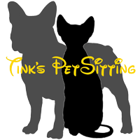 Tinks Pet Sitting Service